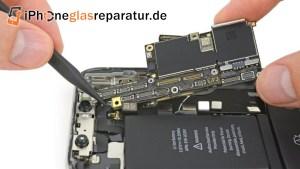 iPhone-Logicboard