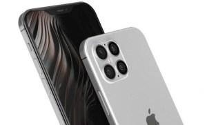 iPhone-Modelle