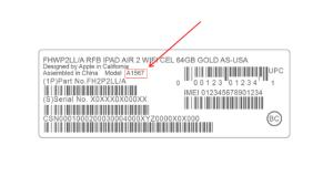 iPhone Sticker