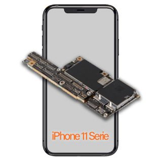 iPhone11-Logicboard