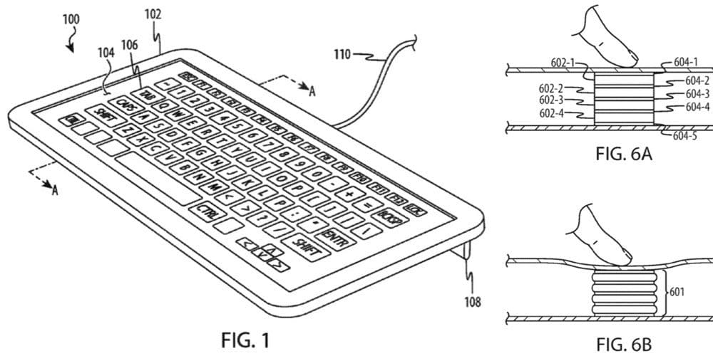Apple's New Patent Discusses the Possibility of Replacing