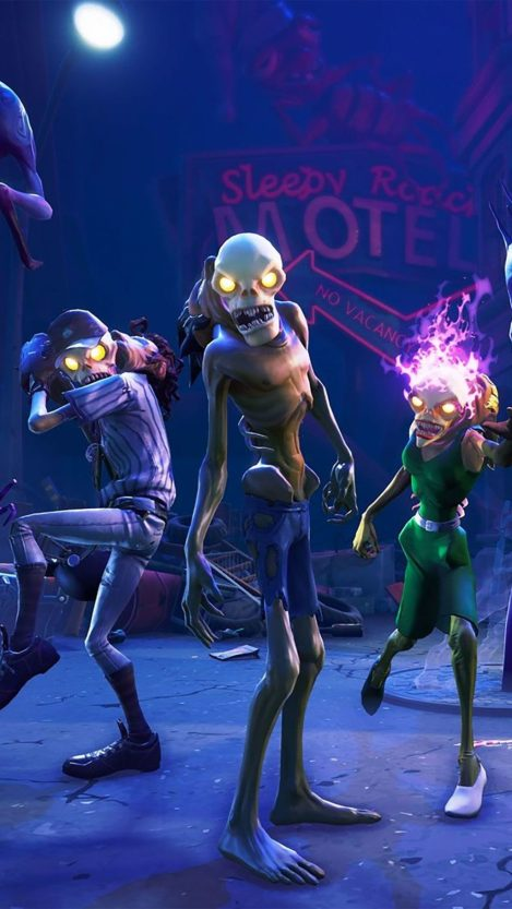 Fortnite Wallpapers For Iphone And Ipad