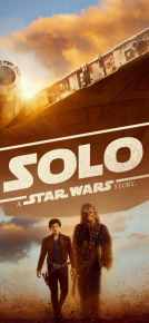Solo A Star Wars Story Wallpaper iPhone