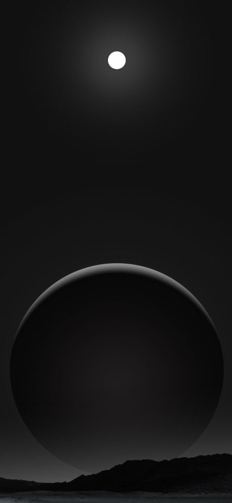 Wallpaper Wednesday Dark Wallpapers For Iphone X