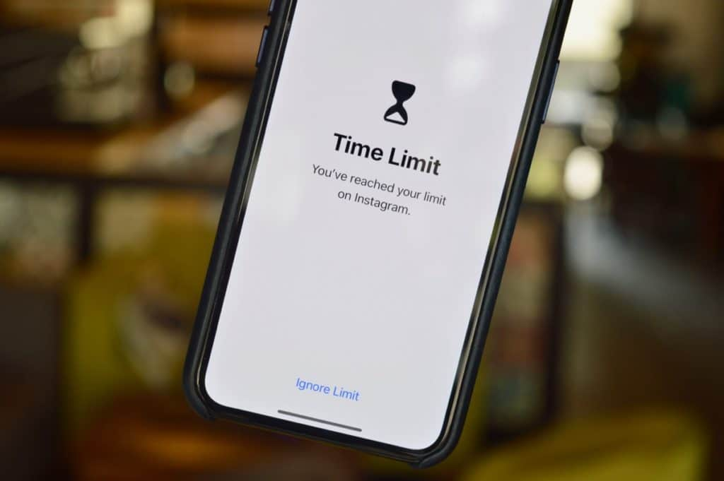 How to Use Screen Time and App Limits in iOS 12 To Reduce Distractions
