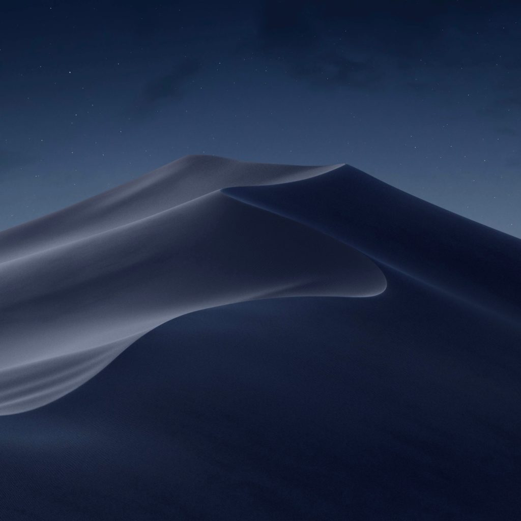 Wallpaper Wednesday MacOS Mojave Wallpapers For IPhone IPad And