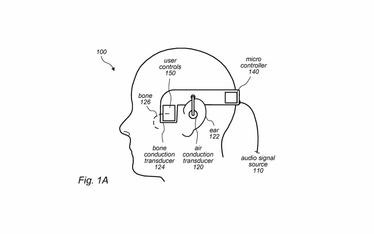 Apple Could Be Working on Future AirPods with Bone