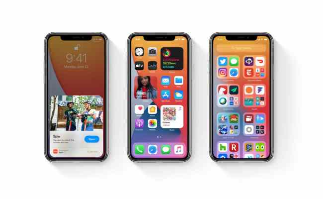 Apple Releases Ios 14 Beta 3 And Ipados 14 Beta 3 To