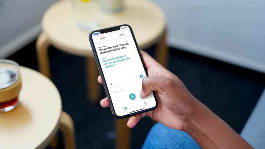 iOS 14: How to Use Apple's New Translate App on iPhone