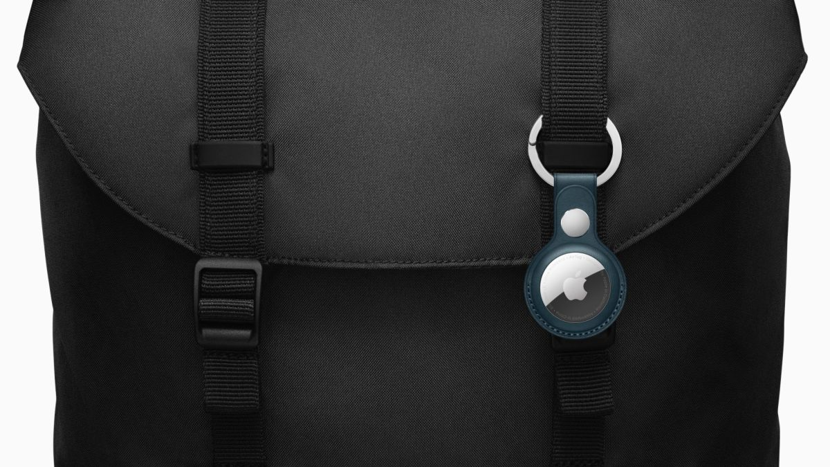 best airtags feature accessories
