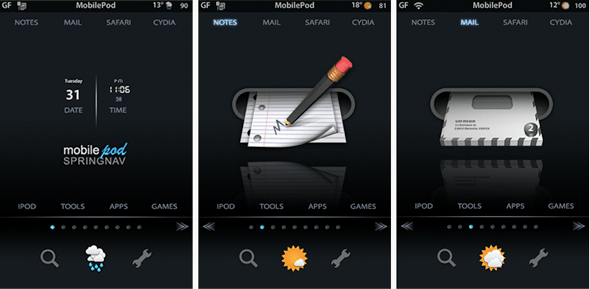mobilepod_springnav_iphone_theme