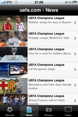 uefacom-mobile-for-iphone