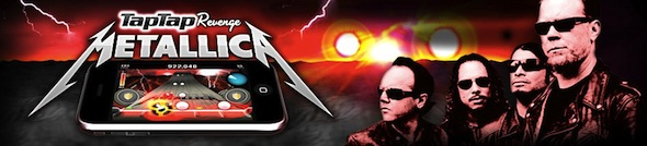 Metallica_TapTap_Revenge