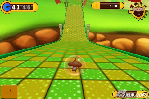 Super Monkey Ball 2 iPhone