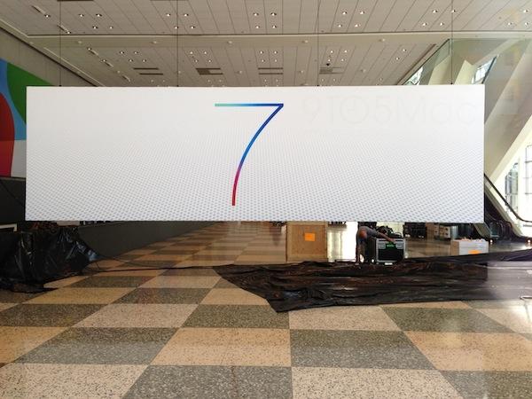 iOS 7 WWDC2013