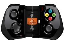 MOGA Ace Power game controller για iPhone