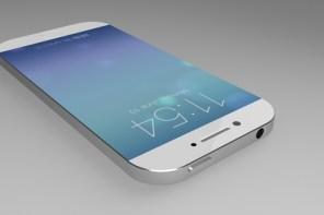 iPhone 6 Concept by Nikola Cirkovic