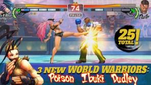 Street Fighter IV: Champion Edition 1