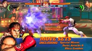 Street Fighter IV: Champion Edition 4