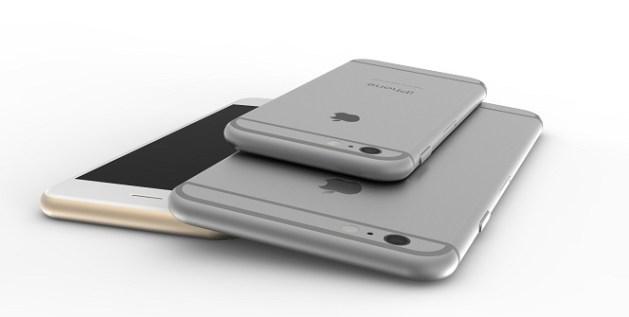 3 iPhone 6s 1