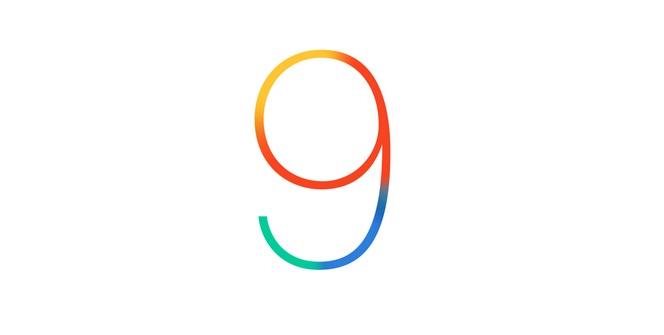 iOS 9 7