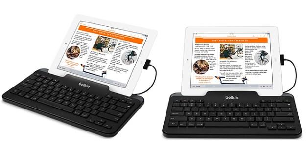 Belkin Wired Keyboard for iPad