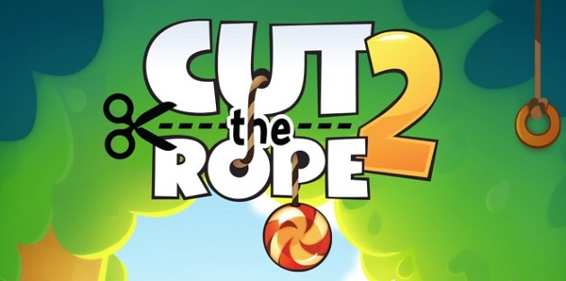 Cut the rope game 2