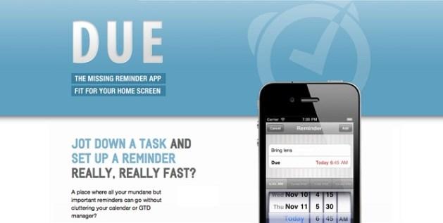 due app 2