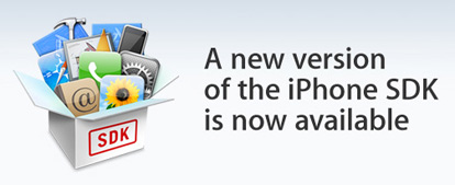 sdk iphone beta 6