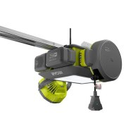 RYOBI Ultra-Quiet Garage Door Opener [WiFi] - iPhoneNess