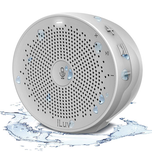 5 Alexa Enabled Shower Speakers Controllers