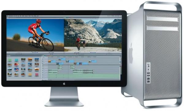 Mac Pro vai ser descontinuado na Europa no dia 1 de Março