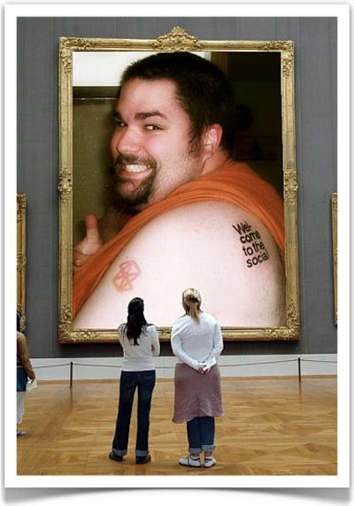 Steven Smith, aka, the Zune Tattoo Guy or Mszunefan has abruptly ended his