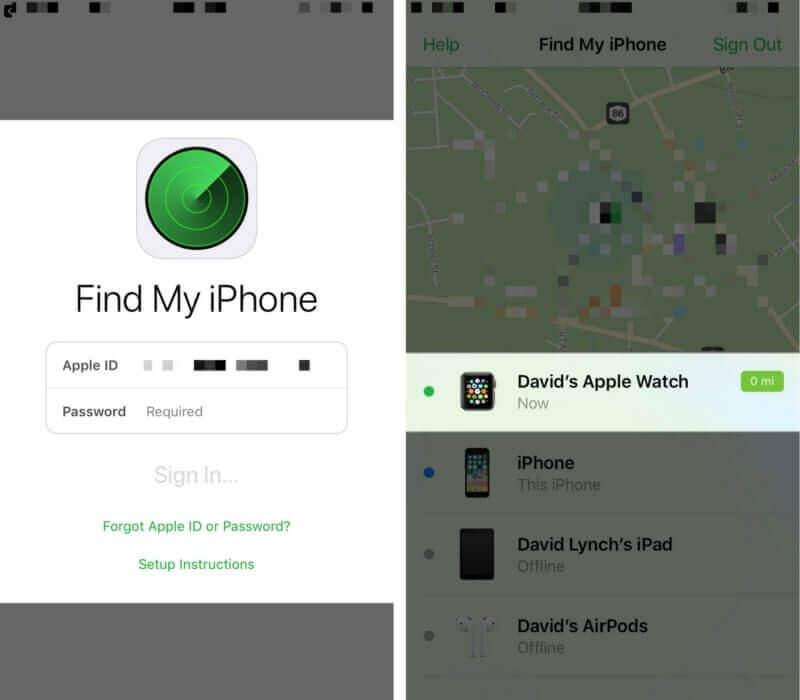 Apple Watch卡住在蘋果標誌上?解決辦法來了! | iPhoneTipSo