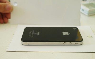 Prototipo iPhone 4g