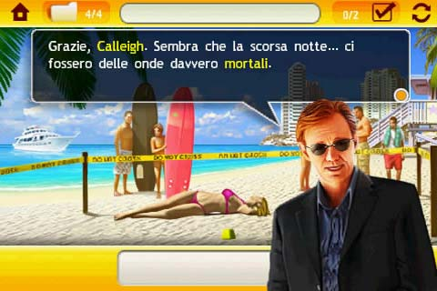 csi miami iphone