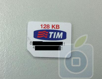 Microsim tim iphone 4