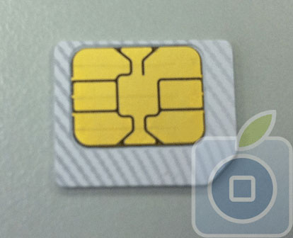 Micro Sim Tim per iPhone 4