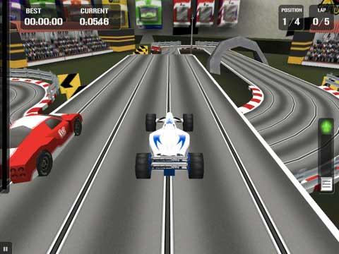 HTRHD High Tech Racing