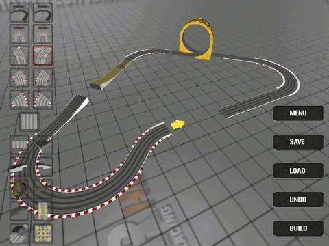 HTRHD High Tech Racing 2