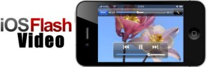 Visualizzare filmati Flash su iPhone senza jailbreak con iOSFlashVideo