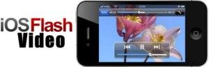 Visualizzare filmati Flash su iPhone senza jailbreak con iOSFlashVideo