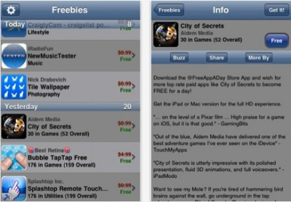 Aggiornamenti costanti dedicati ad App Store