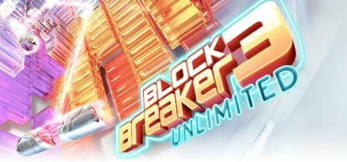 Block Breaker 3 annuncio ufficiale