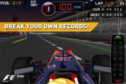 Il gioco ufficiale dedicato alla Formula 1