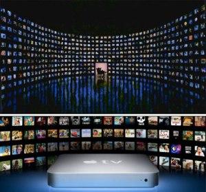 TV APPLE