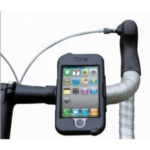 iBike console phone for iPhone