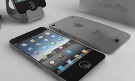 iPhone 5 società di Cupertino