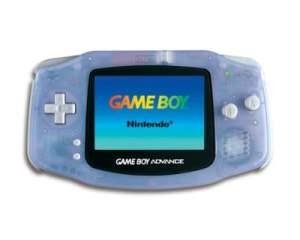 gameboy su iPhone