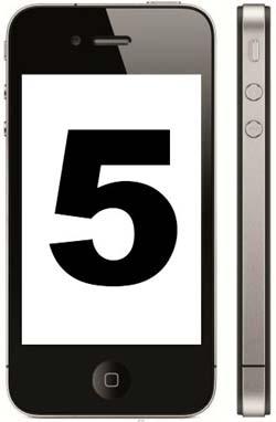 Vendite iPhone 5 - Le previsioni